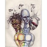 İd, Ego, Süper Ego