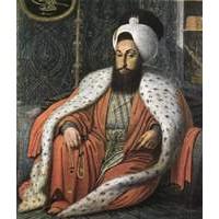 İii. Selim İle Sadullah Ağa