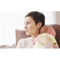 Çalışan Anneler Bebekleriyle Nasıl Bağ Kurmalı?