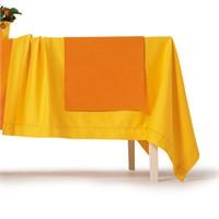 Dekoratif Masa Örtüsü Tasarımları