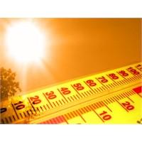 Güneşin Zararlı Işınlarından Korunmak İçin 4 Yol