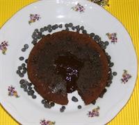 Çikolata Şelalem