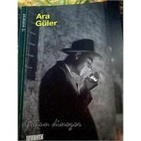Kütüphanemden: Ara Güler