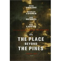 İlk Bakış: The Place Beyond The Pines