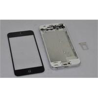 İphone 5'in Sızdırılan Görüntüleri