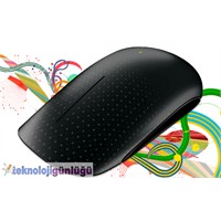 Windows 7 İçin Microsoft Touch Mouse