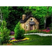 En Güzel Kır Evleri