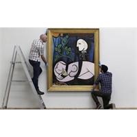 Dünyanın En Pahalı Tablosu Tate'te Sergileniyor