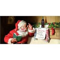 Noel Babanın Merak Uyandıran Beş Sırrı
