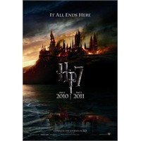 Harry Potter Müthiş Son