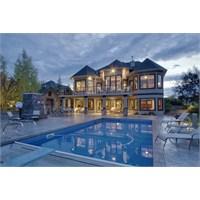 Milyon Dolarlık Evler