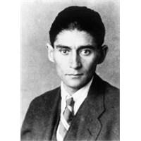 Tavuk Kanat, Ah Yalnızlık, Franz Kafka