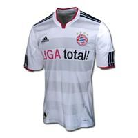 2010 – 2011 Futbol Sezonunun En İyi Formaları