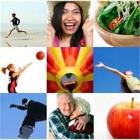 Sağlıklı Yaşam Sırları