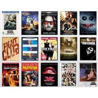 Defalarca Seyredilebilecek 50 Film!
