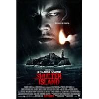 Shutter Island / Zindan Adası