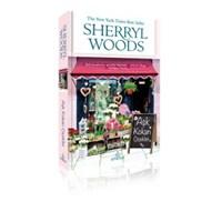 Aşk Kokan Çiçekler – Sherryl Woods | Kitap Tanıtım