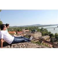 İki Yaka Tek Şehir: Budapeşte [1]