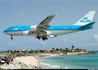 Dünyanın En İlginç Havaalanı !
