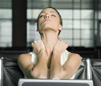 Hareketsiz Otursanızda Formunuzu Koruyabilirsiniz
