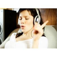 3 Seçilmiş Müzik Ve Kafayı Dağıtın