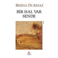 Berna Durmaz'ın Sıradışı Dünyasına Hoş Geldiniz!