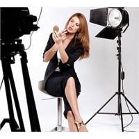 Ünlü Top Model Tülin Şahinden 2011 Makyaj Sırları