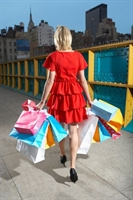 Alışverişin Kadınlara Şaşırtıcı Etkisi???
