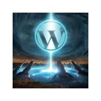 Wordpress - Konudaki Resimlere Yazı Eklemek!