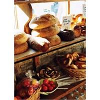 Ekmek Alternatifleri!