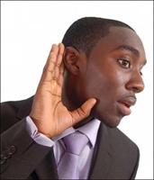 Kulağımız Neden Çınlar,kulak Çınlaması Zararlı Mı