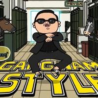 Yırtık Dondan Gangnam Fırladı!