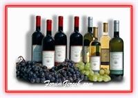 Şarapla Gelen Lezzet