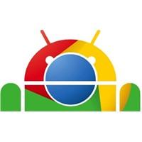 Android Google Chrome Beta Hazır!