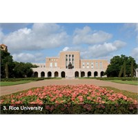 Amerika'da Eğitim: En Mutlu Üniversiteler