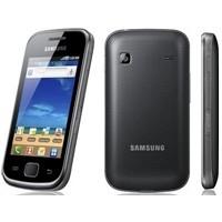 Samsung Galaxy Gio İnceleme