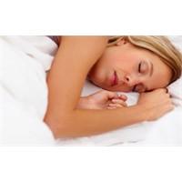 Uyku ' Acıyı' Artırıyor