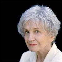 2013 Nobel Edebiyat Ödülü Alice Munro'nun!