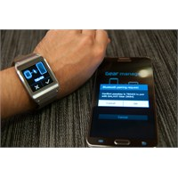 Samsung'dan İlginç Galaxy Gear Reklamı
