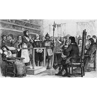 Cadı Avı Yargılamalarında Kadın Tanıklar Üzerine