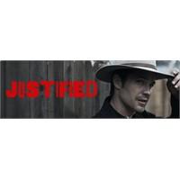 Justified Dördüncü Sezon Onayı Aldı