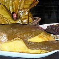 Uganda Mutfağı / Ugandan Cuisine