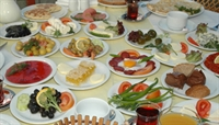 Ahmet Maranki den Kahvaltı Menüsü Tarifleri