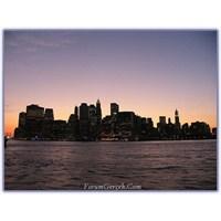 Amerika'nın Büyüleyici Şehri | New York