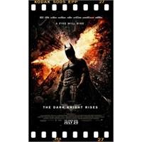 The Dark Knight Rises / Kara Şövalyenin Yükselişi