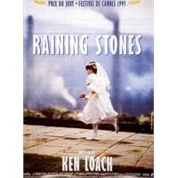 Raining Stones / Yağan Taşlar