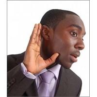 Kulak Çınlaması Ve Nedenleri