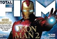 Iron Man Total Filmde