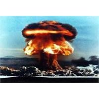 Daha Kaç Çernobil Gerek