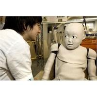 Çocuk Robotlar